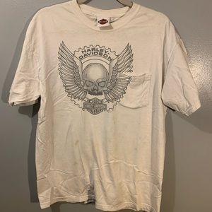 Harley-Davidson Pikeville Kentucky shirt large
